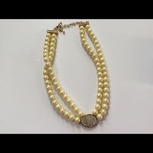 Avon Presidents Club Necklace